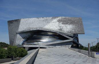 Beberapa Hal Menyenangkan di Museum Musik Paris