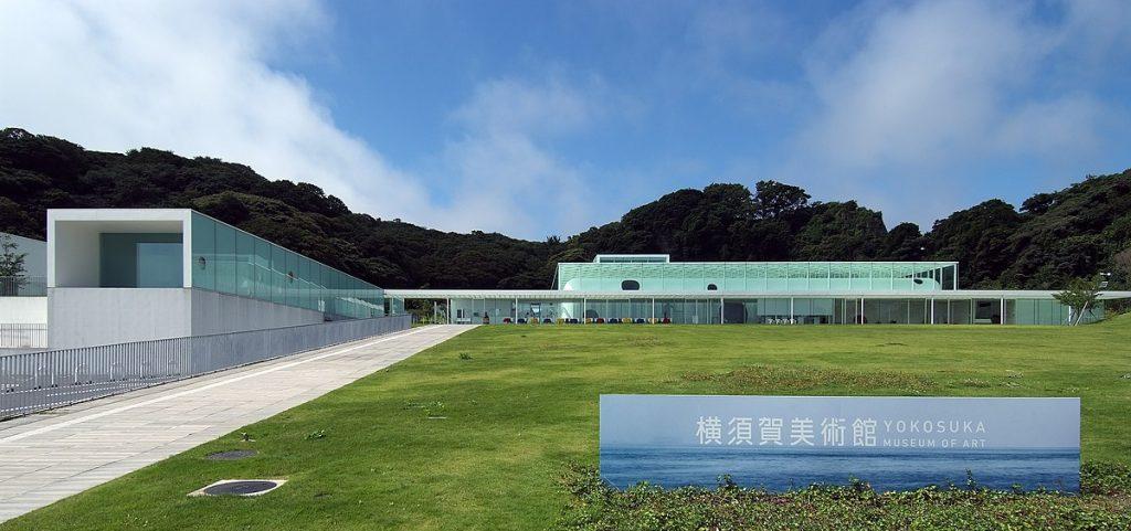 Karya Seni Fantastis di Museum Seni Yokosuka