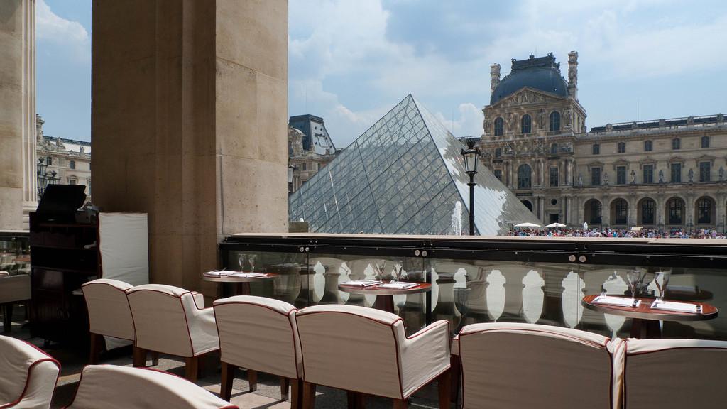 Museum Louvre, Pilihan Wisatawan Saat Berlibur ke Paris