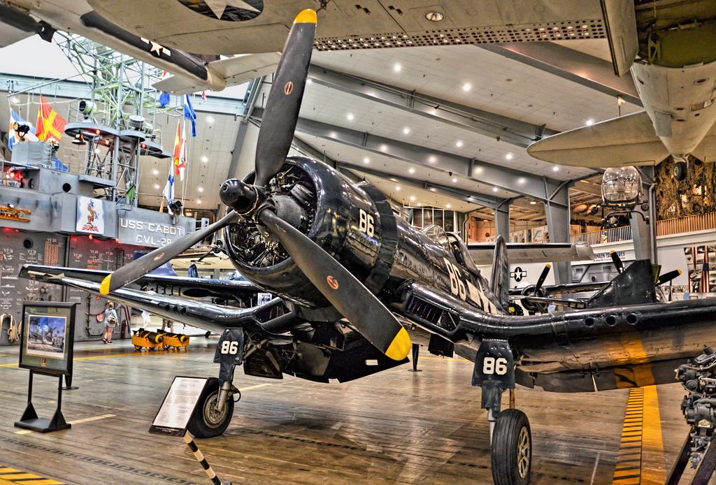 Museum Sejarah Tentang Penerbangan Yang Ada di Las Vegas