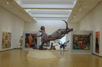 Sejarah dan Seni Museum Crocker Yang Terletak di Sacramento